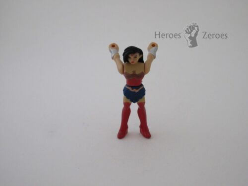 Justice League Mighty Minis WONDER WOMAN Figure