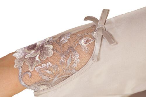 e Box Glamour Absolute Peignoir Puro Sizel Seta Nuovo Gift Lussuoso PqaYF8wnx