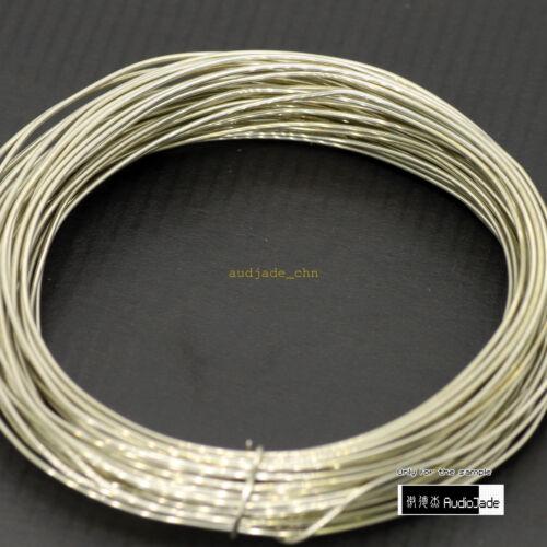 10m M705 M31 1mm 0.8 0.6 0.3mm 3/%Ag 3.5/%Ag SENJU Silver solder wire AudioJade