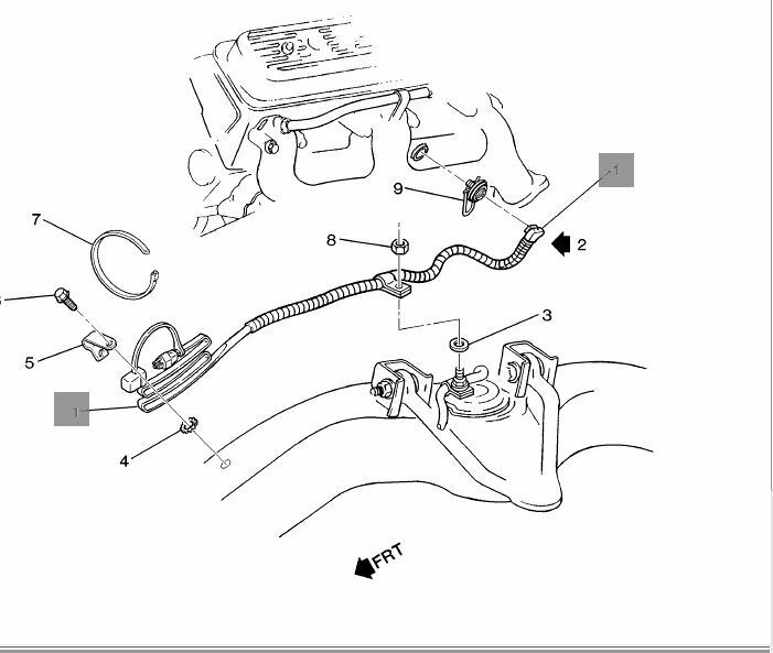 Multi Battery Isolator Diagram