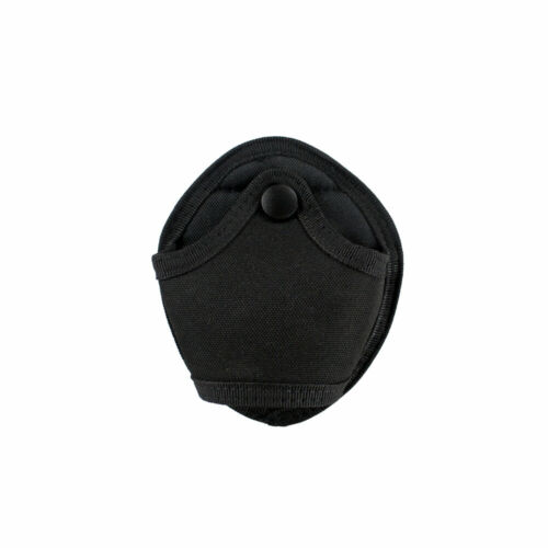 Tactical Molle Handcuff Holder Bag Handcuff Case Pouch Waist Pockets for Hunting