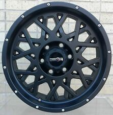 4 Wheels Rims 20 Inch For Nissan Armada Frontier Titan Pathfinder Xterra 657 Fits More Than One Vehicle