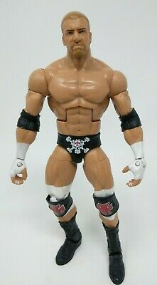 WWE REY MYSTERIO Elite Series 24 Wrestling Figure SHIRT ACCESSORY B9