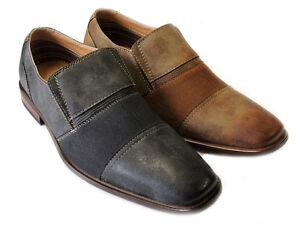 Cuir En Mode Chaussures Hommes Ferro Habillées Aldo Neuf Doublure xUz7CqwY
