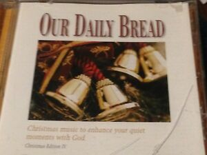 Christian Christmas Music.Details About Our Daily Bread Majestic Christmas Christian Christmas Music Cd C1