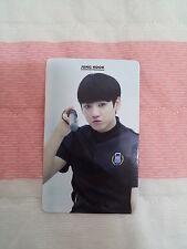 BTS Bangtan Boys 1st Album O!RUL82? N.O Jungkook Official PhotoCard K-POP.