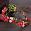 Luxury-Rhinestone-Crystal-Pearl-Flower-Tiara-Crown-Bridal-Headband-Hair-Band thumbnail 41