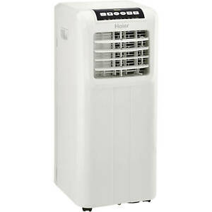 Haier 10 000 Btu 115 Volt Portable Air Conditioner White