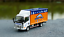1-64-ISUZU-Alloy-casting-model-Iran-transport-delivery-truck-model-3-spraying thumbnail 18