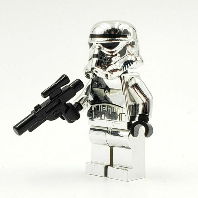 Star wars Minifigs Block Compatible