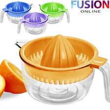 Lemon Squeezer Manual Citrus Fruit Juicer Kitchen Lime Orange Fruit Press