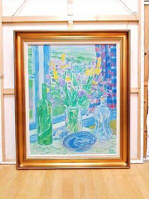 Dejlig Find Malerier Swane på DBA - køb og salg af nyt og brugt ME-99