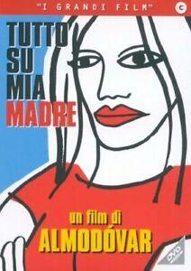 Tutto su mia madre - I grandi film - DVD D051025