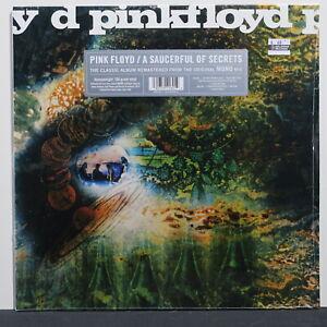 PINK-FLOYD-039-A-Saucerful-Of-Secrets-039-RSD-Ltd-Edition-180g-MONO-Vinyl-LP-NEW