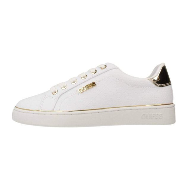 Shoes Guess Woman Sneaker Beckie Print