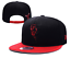 New-Hip-Hop-Men-039-s-Fiited-Baseball-Cap-Snapback-Caps-Unisex-Flat-Bill-bull-Hat-US thumbnail 14