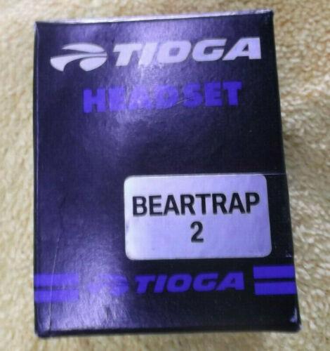 Tioga Headset Head Set Fits Old School BMX Bear Trap 2 Fits Redline GT