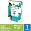 Made 500 Sheets 11x17 1 Ream Hammermill Premium Laser Print 32lb Copy Paper