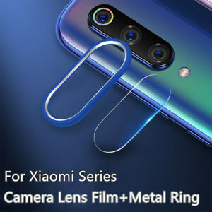 For-Xiaomi-Redmi-Note-7-Camera-Lens-Glass-Metal-Rear-Ring-Screen-Protector-j-c