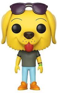Bojack-Horseman-Mr-Peanutbutter-Funko-Pop-Television-Toy