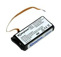Ipod Video Player Battery Battery For Apple Ipod Classic 616-0232 Powersmart
