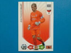 Card-Calciatori-Panini-Adrenalyn-2010-11-2011-n-1-Jean-Francois-Gillet-Bari