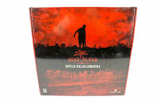 Dead Island Collectors Edition (Kit de supervivencia) para PC por Techland, 2011, Sellado