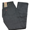 NEW-DISCONTINUED-MEN-LEVIS-504-REGULAR-STRAIGHT-JEANS-PANTS-BLACK-BLUE-GRAY thumbnail 7