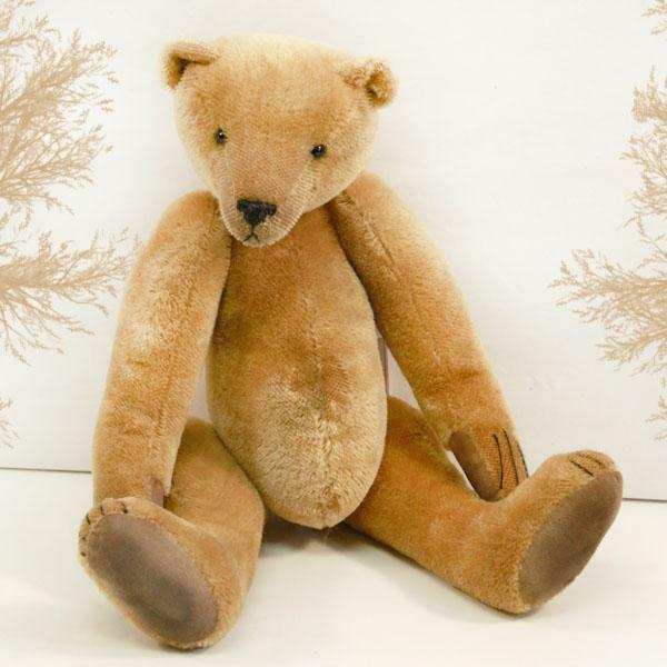 Ben by Hannelore Daab for Cooperstown Bears