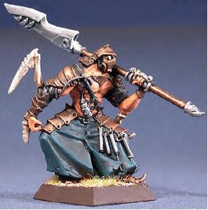 Painted-Keratis-Warrior-Alchemists-of-Dir-Rackham-Confrontation-miniature