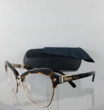 f7dbde1d35 Brand New Authentic Dsquared 2 DQ 5152 052 Eyeglasses Tortoise Gold 53mm  Frame