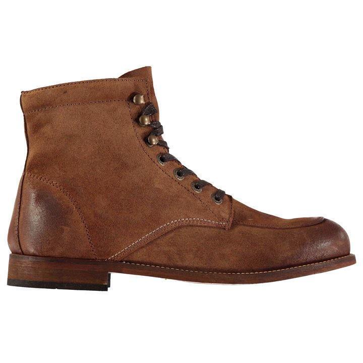 Firetrap Gambino Boots Mens REF 3493