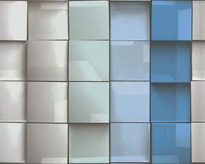 COME-CREAZIONE-Tappezzeria-AUTHENTIC-tappezzera-96020-1-3D-OPTIK-cubo