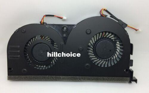 New CPU Fan For Lenovo Y50 Y50-70AS Y50-70AM Y50-70A Laptop DFS501105PQ0T FFGY