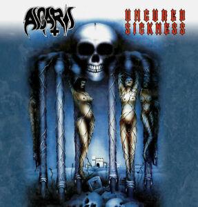 Ascaris-Uncured-Sickness-CD