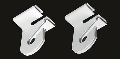Drop Suspended Ceiling Hooks     CH-1R2LX10 10 Sets Ten Pack