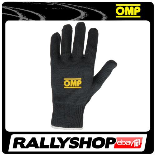 OMP SHORT TECHNICAL Karthandschuh Handschuhe Professionell Technik Motorsport