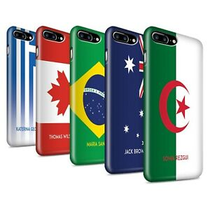 Personalised-Gloss-Case-for-Apple-iPhone-7-Plus-Custom-National-Nation-Flag-3