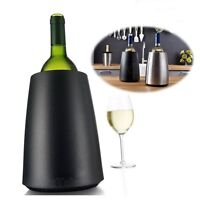 Wine Bottle Cooler Sleeve Chilling Ice Cooling Keeping Cold -refrigerator Bucket