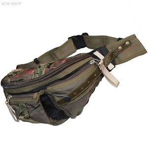 mit Handytasche MFH Hüfttasche verschiedene Farben