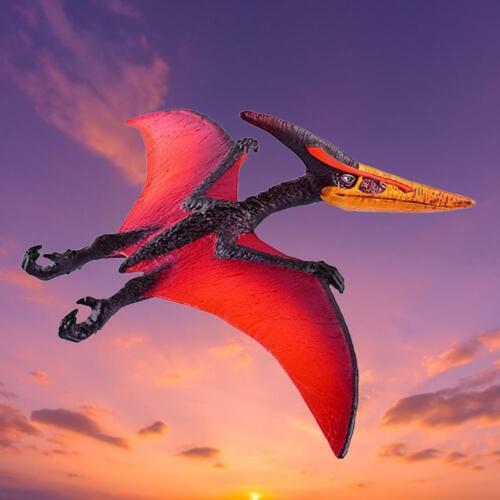 9,5 Zoll Pteranodon Dinosaurier Modell Figur Spielzeug Dinosaurier Geschenkidee