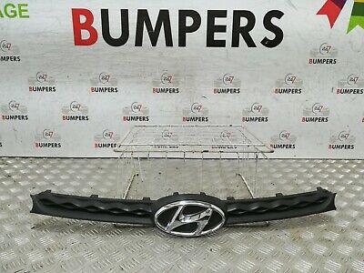 2008-2011  GENUINE FRONT BUMPER MOULDING FOR HYUNDAI I10 DRIVER SIDE