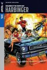 Valiant Masters: Harbinger: Volume 1 : Children of the Eighth Day by David Lapham, Jim Shooter (Hardback, 2015)