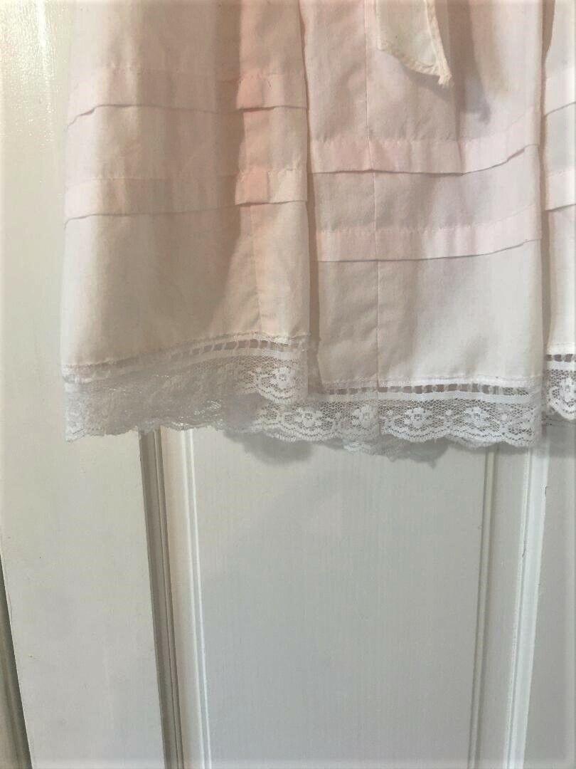 Vintage Girls Toddler Size 5 Gunne Sax Dress Prai… - image 8