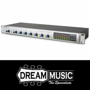 Details about PreSonus DigiMax D8 8 Channel Preamplifier with 48 kHz ADAT  Output