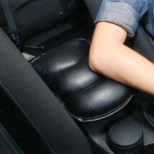 Details about AUTO ACCESSORIES CAR Center Armrest Console Box Cotton Soft  Cushion Pad Cover