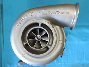 Details about Detroit 60 Series 12 7L 470 HP Borg Warner S400 S400SX  Genuine Turbo charger