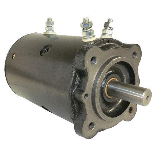 Prestolite  24V 2,6KW MMD4001 verstärkte Ausführung Seilwinden Motor Ramsey