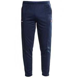 Ellesse-Luzzi-Polyester-Dress-Blue-Tracksuit-Bottom