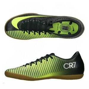 2b56846c0 Image is loading New-Nike-MercurialX-Victory-CR7-Ronaldo-Indoor-Football-